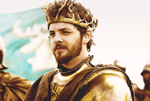 King Renly Baratheon