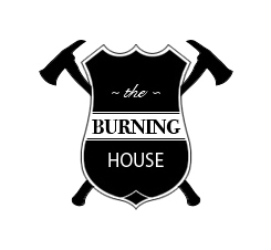 The Bourning House