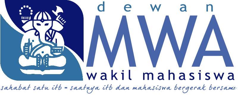 MWA ITB Wakil Mahasiswa