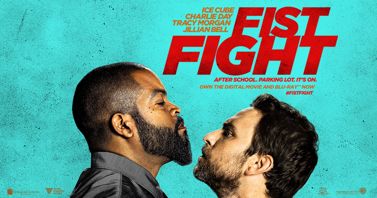 Image result for Fist Fight poster