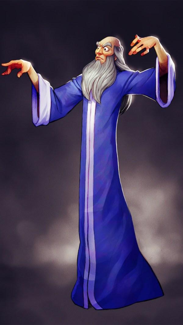 Master Yensid