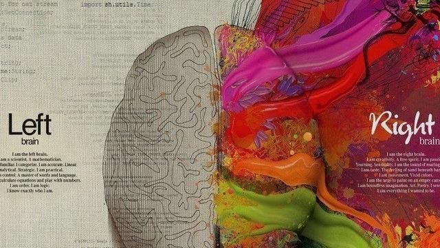 Disegni Tumblr Cervello