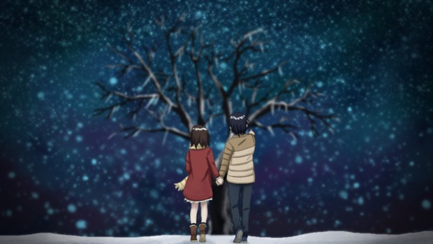 Erased Review