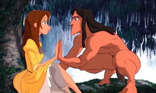 """Image result for Not Now Tarzan"""""""