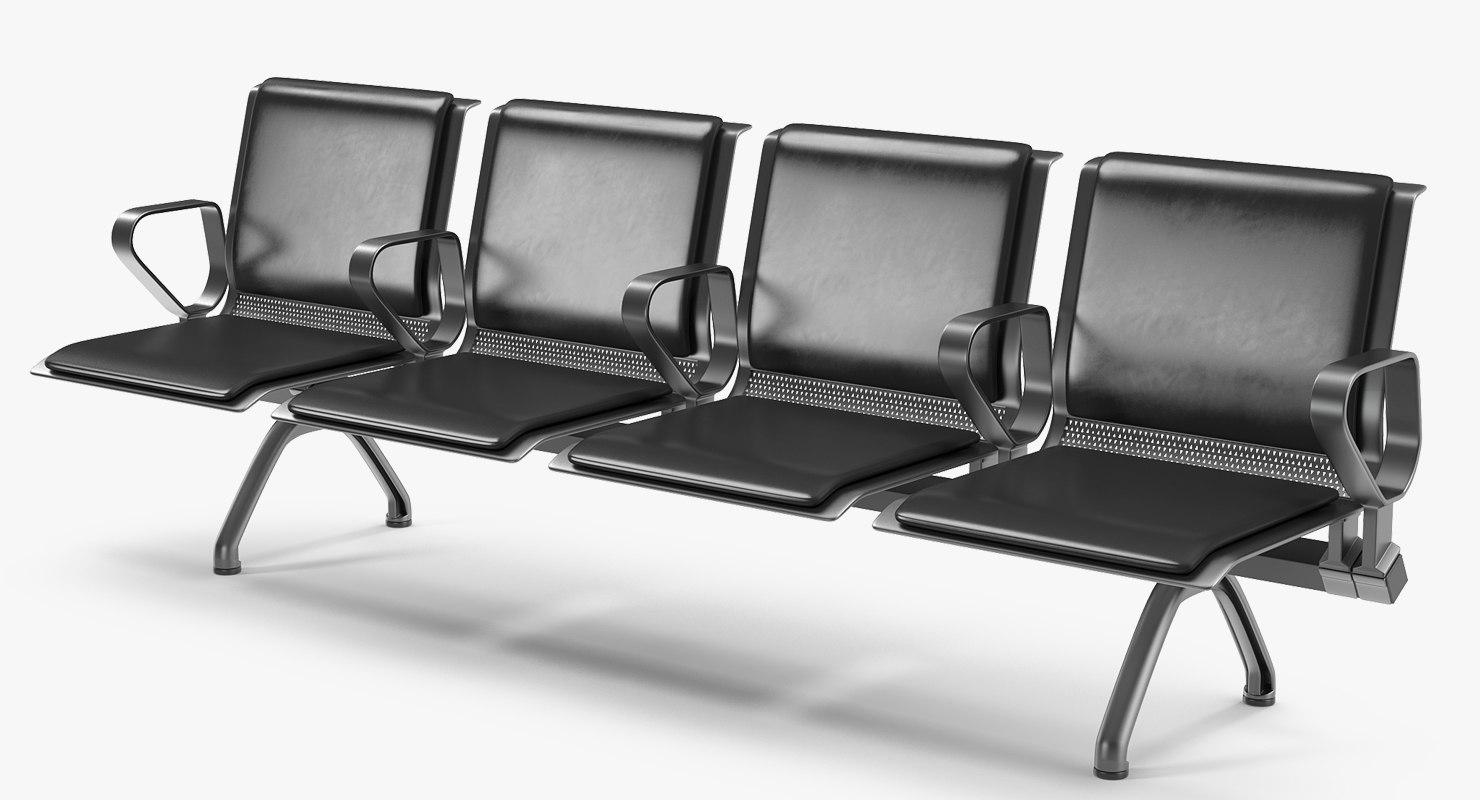 Airport Terminal Seating