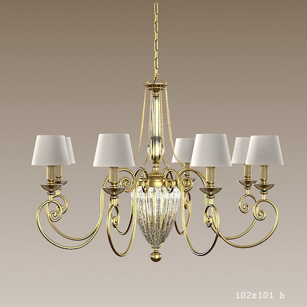 Chelsom Classic Chandelier
