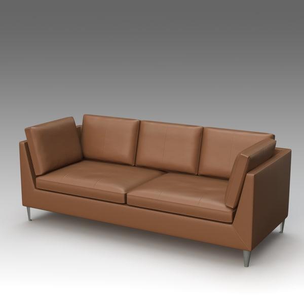 sofa stockholm ikea