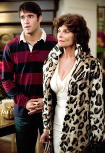 Daniel and Grandma