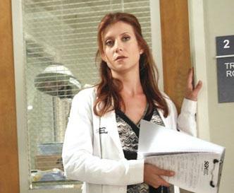 Lexabuti Classic: Private Practice: Addison's Testimony ...