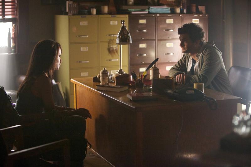 Bonnie y el Profesor