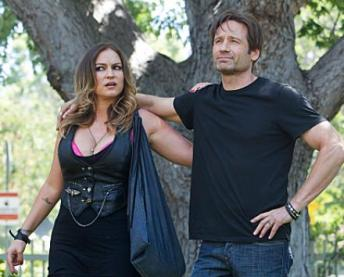Watch Californication - Here I Go Again Online S05E07