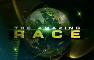 Amazing Race Logo