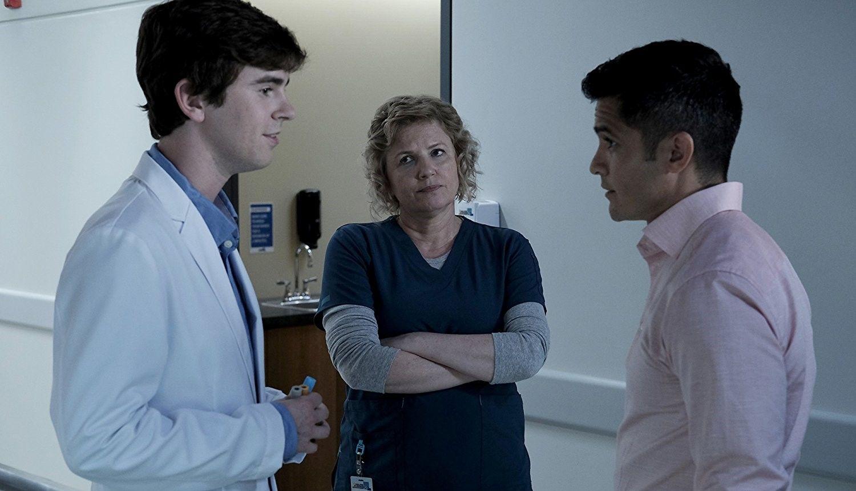 Good Doctor Cast List