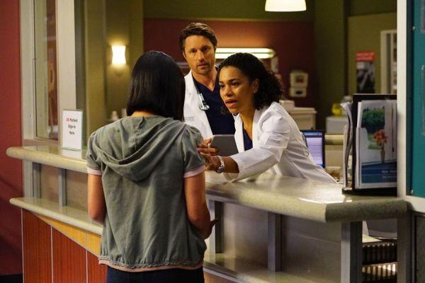 Trigger Happy - Grey's Anatomy S12E20 | TVmaze