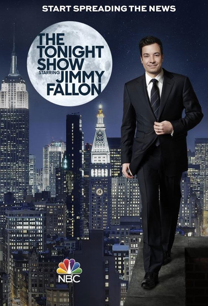 The Tonight Show Starring Jimmy Fallon 2017.05.22 Chelsea Handler Hdtv X264-sorny + 720p