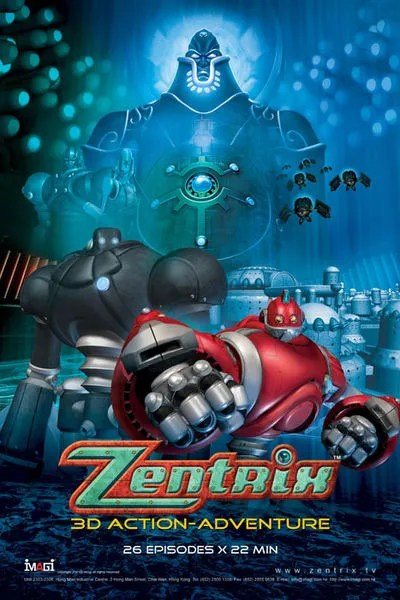 Zentrix Anime TV Tropes