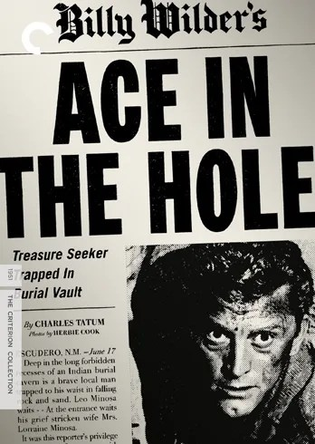 Image result for ace in the hole movie
