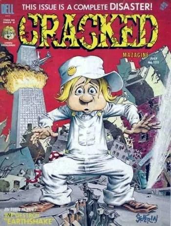 Cracked (Magazine) - TV Tropes
