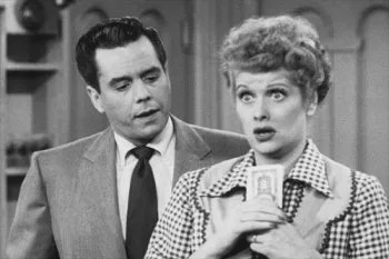 I Love Lucy (Series) - TV Tropes