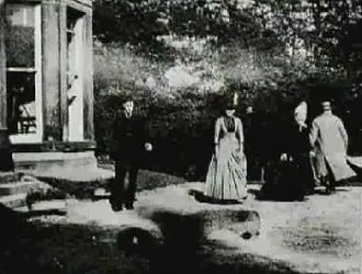 Image result for roundhay garden first movie