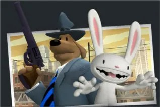 Image result for sam and max