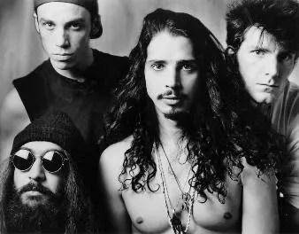 Soundgarden (Music) - TV Tropes