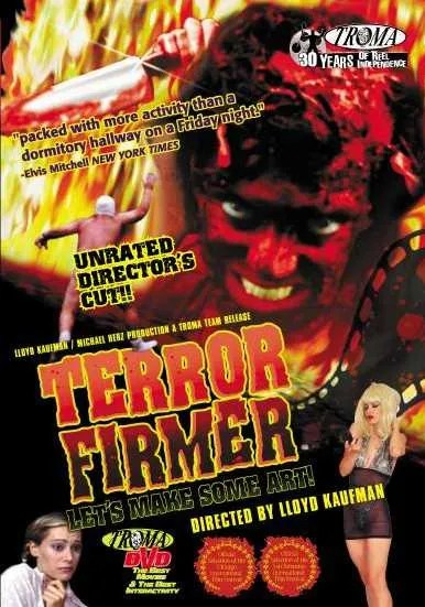 Image result for terror firmer