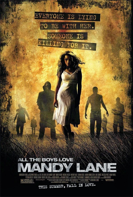 All the Boys Love Mandy Lane (Film) - TV Tropes
