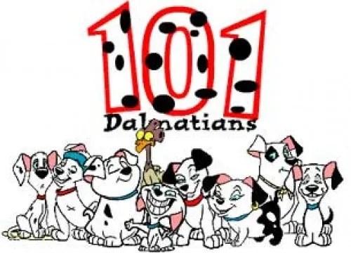101 Dalmatians Series Amberdearly