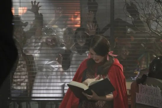 Image result for community zombie