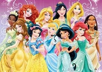 Image result for disney princess franchise promotion