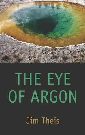 Image result for eye of argon