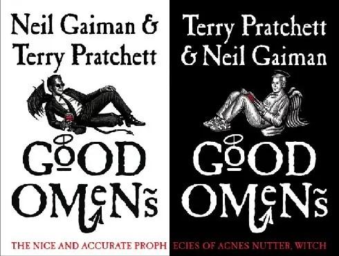 Good Omens (Literature) - TV Tropes