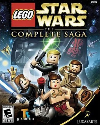 Image result for lego star wars video game