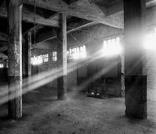 Image result for images of abandoned warehouses