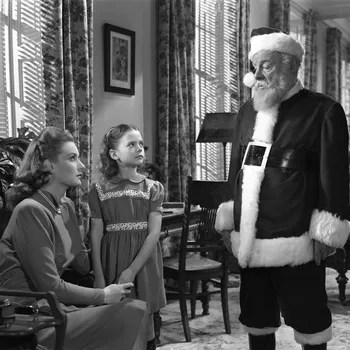 Film Miracle On 34th Street