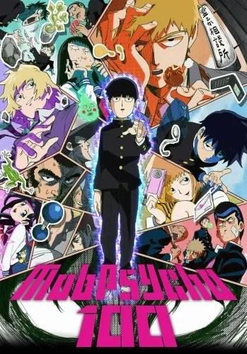 mob psycho 100 manga tv tropes