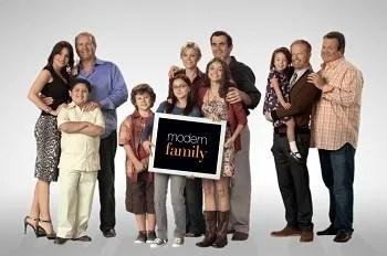 Afbeeldingsresultaat voor modern family