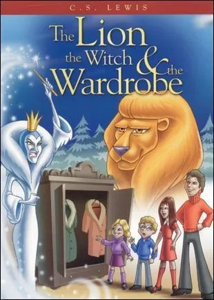 Image result for 1979 lion witch wardrobe