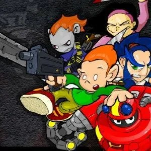 Playing games online is a great way to take your mind off work or studies or just kill a few hours of time when you feel like it. Newgrounds Rumble (Video Game) - TV Tropes