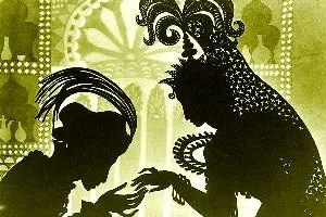 Image result for the adventures of prince achmed