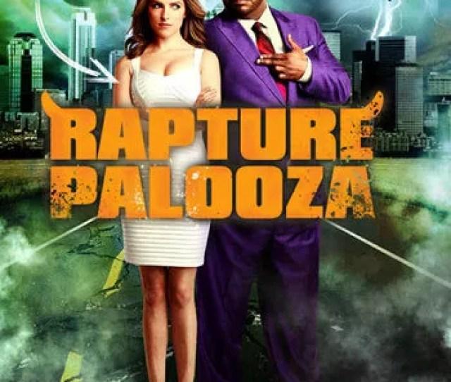 Advertisement Rapture Palooza