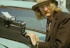 Image result for Richard Brautigan