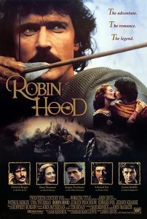 robin hood film # 16