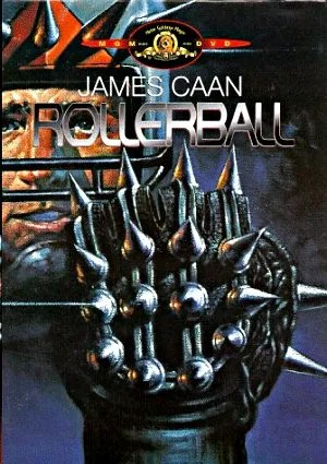 Image result for rollerball murders