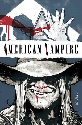 Slikovni rezultat za american vampire