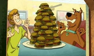 Western Animation Big Eater TV Tropes