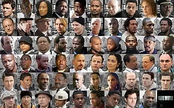 Image result for The Wire