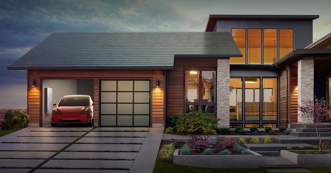 Tesla will sell Powerwall and solar panels at Home Depot | TweakTown