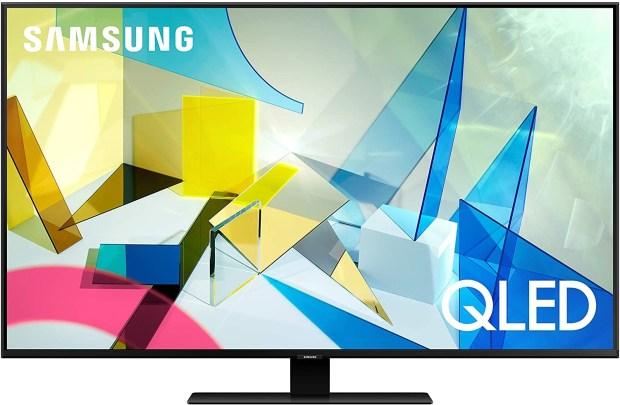 Ранние предложения Amazon в Черную пятницу: скидки до 30% на телевизоры Samsung QLED TV 04 |  TweakTown.com